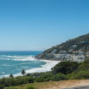 Views of Clifton; 300 ON KLOOF - Camps Bay