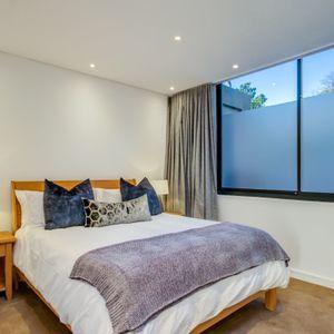 Third Bedroom; danielle Perold - Camps Bay
