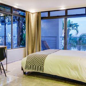 Second bedroom; LE GRANDE - Bantry Bay
