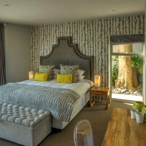Second bedroom; AEGEA - Bantry Bay