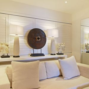 Living area; CLIFTON BELLE - Clifton
