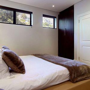Third bedroom; MEDBURN PENTHOUSE - Camps Bay