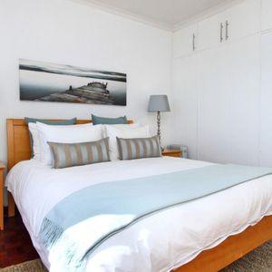 Second Bedroom Cupboards; ATLANTIC HILLS - Camps Bay