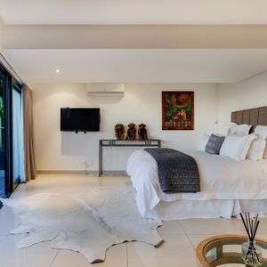 Bedroom 5; PRIMA BLISS - Camps Bay