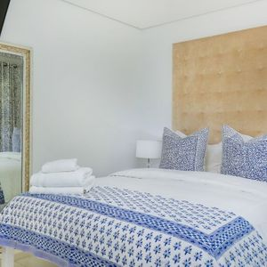Fifth bedroom; SHANKLIN - Camps Bay
