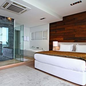 Second bedroom; ANDARA - Camps Bay