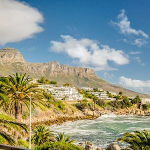 Mountain View; CAMPS BAY TERRACE -  Camps Bay