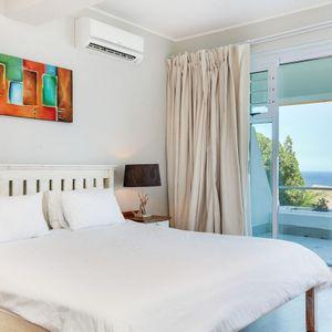 Master bedroom; CAMPS BAY DRIFT - Camps Bay