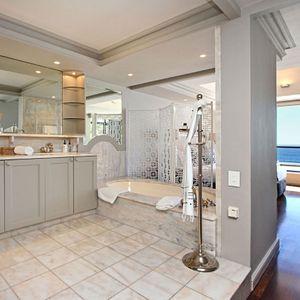 Bathroom; CLIFTON HORIZONS - Clifton