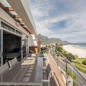 Balcony; SEASONS B - Camps Bay