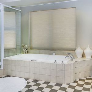 Shared Bathroom; CABANA BAY - Llandudno