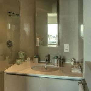 En suite to Second bedroom; AEGEA - Bantry Bay