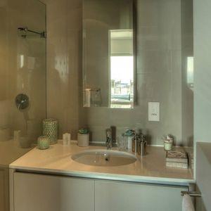 En suite to Second bedroom; AEGEA - Bantry Bay