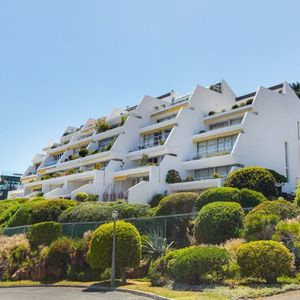 Apartment building; OCEAN JAZZ -Camps Bay