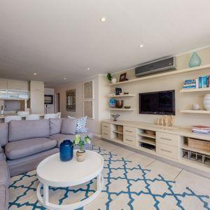 Lounge area; MAJESTIC MARINA -Mouille Point