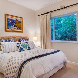 Second bedroom; OVERGLEN - Camps Bay