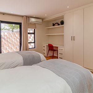 3rd Bedroom; 71 ON GENEVA - Camps Bay