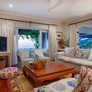 Lounge; OVERGLEN - Camps Bay