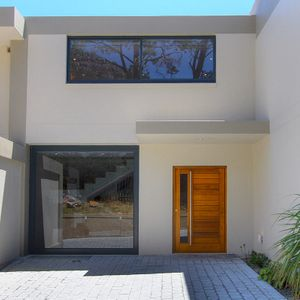 Front Entrance; 71 ON GENEVA - Camps Bay