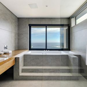 En-suite to Master bedroom; 28 ON THERESA - Camps Bay
