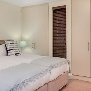 Second bedroom; 507 CANAL QUAYS - Foreshore