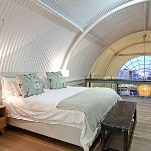 Master Bedroom; CITY VIEW LOFT - CBD