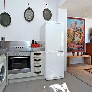 Kitchen; GENEVA LOW - Camps Bay