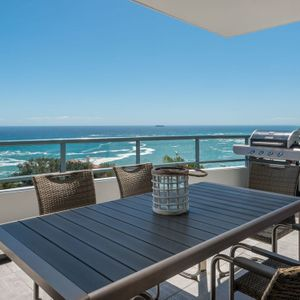 Private Patio; 300 ON KLOOF - Camps Bay