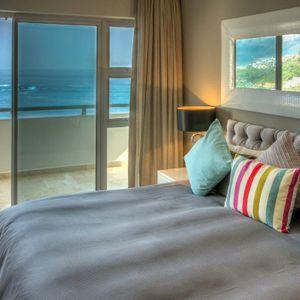 Second bedroom; SKYFALL - Clifton
