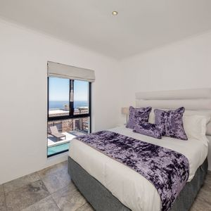 Second bedroom; SUNSET BLISS - Camps Bay