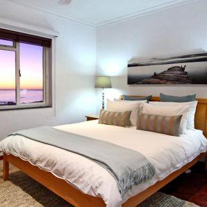 Second Bedroom; ATLANTIC HILLS - Camps Bay