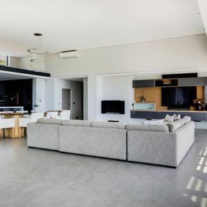 Living area; 28 ON THERESA - Camps Bay