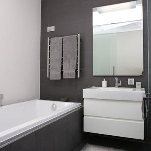 Bathroom; 3 BAY BEACH - Camps Bay