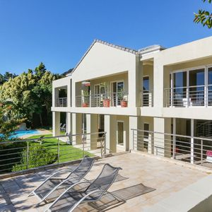 Exterior; 100 ON GENEVA - Camps Bay