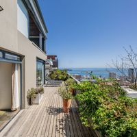 Ocean View Treasure in Sea Point accommodation