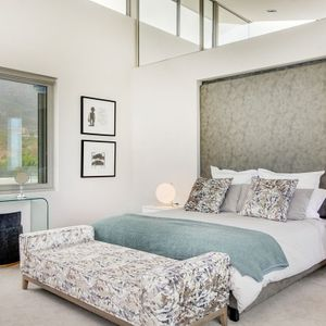 Bedroom Three; 15 ON HELY - Camps Bay