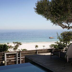 Sea Views; 3 BAY BEACH - Camps Bay