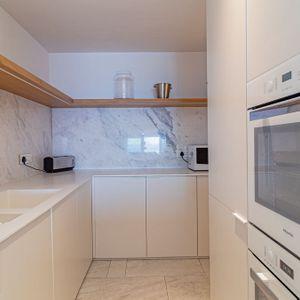 Kitchen; 100 Geneva - Camps Bay