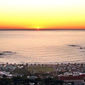 Ocean Views at Sunset; ATLANTIC HILLS - Camps Bay