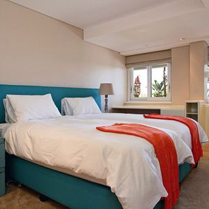 Fifth bedroom; MEADOWS - Camps Bay