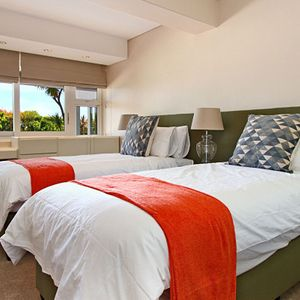Sixth bedroom; MEADOWS - Camps Bay