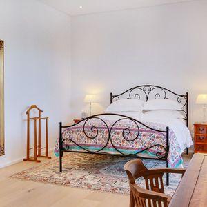 Second bedroom; Shanklin Road - Camps Bay