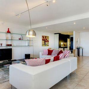 Living area; DUNMORE ON CLIFTON - Clifton
