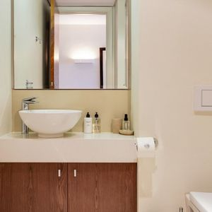Bathroom; 306 CANAL QUAYS- Foreshore