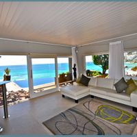 2nd Beach Bungalow in Clifton accommodation
