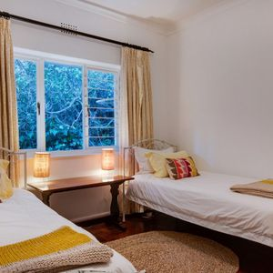 Third bedroom; OVERGLEN - Camps Bay
