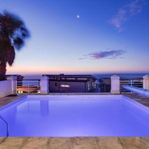 Swimming pool; MEDBURN ALPHA - Camps Bay