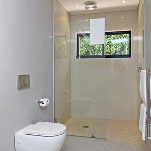 Second Bedroom En-suite Bathroom; 71 ON GENEVA - Camps Bay