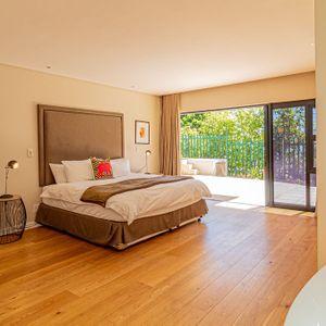 2nd Bedroom; 71 ON GENEVA - Camps Bay