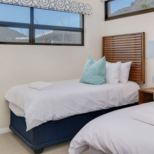 Fourth bedroom; BLU YONDER - Camps Bay